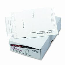 Tyvek-Lined Multimedia Mailer, 25/Box
