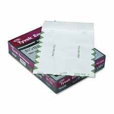 Survivor Tyvek USPS First Class Mailer, Side Seam, 9 1/2 X 12 1/2,, 100/Box