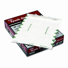 Survivor Tyvek USPS First Class Mailer, Side Seam, 10 X 13, 100/Box