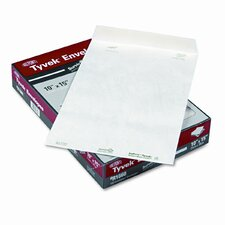Survivor Tyvek Maile, Side Seam, 10 X 15r, 100/Box