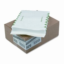 <strong>Quality Park Products</strong> Survivor Tyvek Expansion Mailer, First Class, 100/Carton