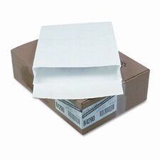 Survivor Tyvek Expansion Mailer, 12 X 16 X 2, 100/Carton