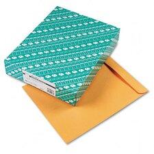 Catalog Envelope, 12 x 15 1/2, Light Brown, 100/box