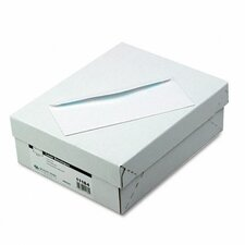 Laser & Ink Jet Envelope, Traditional, #10, White, 500/box