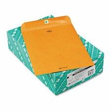 Clasp Envelope 9 1/2 X 12 1/2, 100/Box