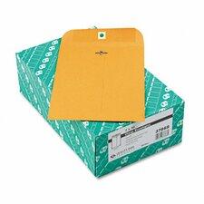 Clasp Envelope, 7 X 10, 100/Box