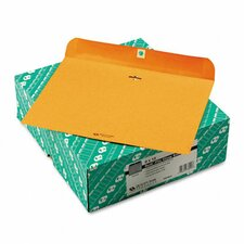 Redi-File Clasp Envelope, 100/Box