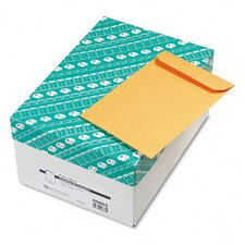Catalog Envelope, 6 1/2 x 9 1/2, Light Brown, 500/box
