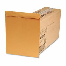 Redi-Seal Catalog Envelope, 12 x 15 1/2, Light Brown, 250/box