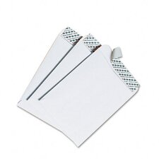 Redi-Strip Catalog Envelope, 6 x 9, White, 100/box