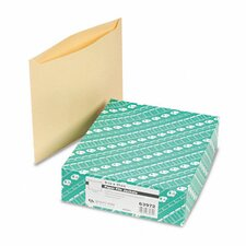 Paper File Jackets, 9 1/2 x 11 3/4, 2 Pt. Tag, Buff, 100/Bx