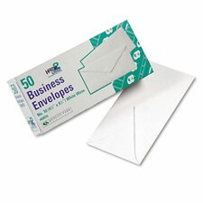<strong>Quality Park Products</strong> Business Envelope, 50/Box