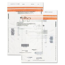 Tamper Evident Deposit Bag (Pack of 100)