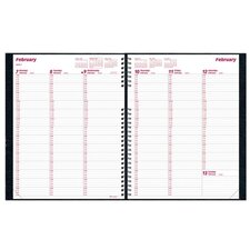 Brownline Coilpro 2015 Weekly Planner