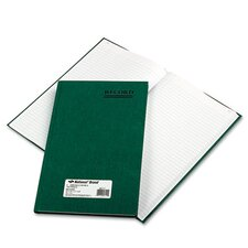 National Brand Emerald Series Account Book