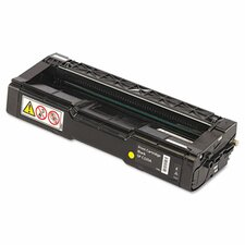 406046 Toner, 2000 Page-Yield