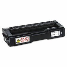 406344 Toner, 2500 Page-Yield