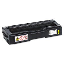 406347 Toner, 2500 Page-Yield
