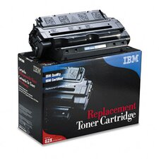 75P5160 (C4182X) Toner Cartridge, High-Yield, Black