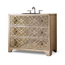 "Designer Series 36"" Grace Hall Bathroom Vanity Base"