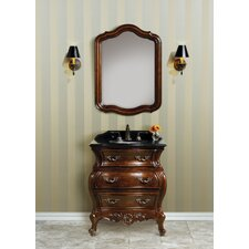 "Premier 30"" Collection Lorraine  Bath Vanity Set"