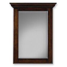 Custom Collection Sheffield Beveled Vanity Mirror