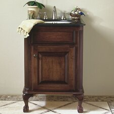 "<strong>Cole & Company</strong> Custom 25"" Collection Estate Bath Vanity Base"