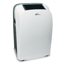 13500 BTU Air Conditioner with Remote