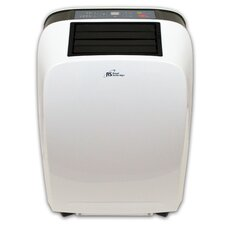 9000 BTU Air Conditioner with Remote