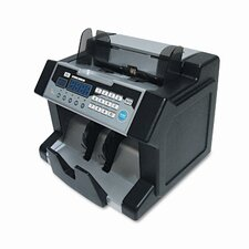 Electric Bill Counter with Counterfeit Detection
