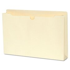 Expanding File Jackets, 50/Box