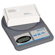 <strong>SALTER BRECKNELL</strong> Electronic Weight-Only Utility Scale
