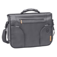 "Microsoft Edge 17"" Laptop Messenger Bag"