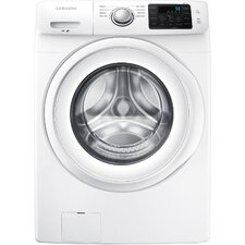 4.2 Cu. Ft. Front Loading Washer