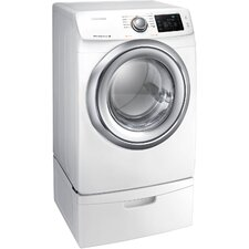 7.5 Cu. Ft. Gas Dryer