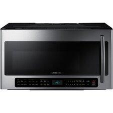 2.1 Cu. Ft. OTR Microwave