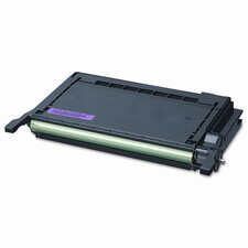 CLPM600A High-Yield Toner, 4000 Page-Yield