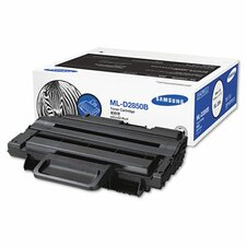 MLD2850B High-Yield Toner, 5000 Page-Yield