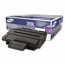 MLTD209L High-Yield Toner, 5000 Page-Yield