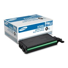CLTK508L Toner, 5,000 Page-Yield