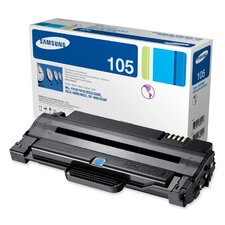 MLTD105S Toner, 1,500 Page Yield