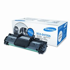SCXD4725A Toner, 3000 Page-Yield