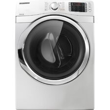 7.5 Cu. Ft. King-Size Front Load Dryer