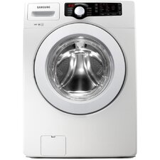 <strong>Samsung</strong> Energy Star 3.6 Cu. Ft. Front Load Washer with Vibration Reduction Technology