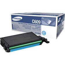 CLTC609S High-Yield Toner, 7,000 Page Yield
