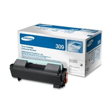 MLTD309L Toner Cartridge, 30,000 Page Yield, Black