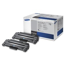 MLTP105A Toner Cartridge, 2500 Page Yield