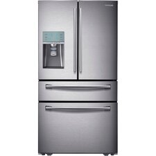 <strong>Samsung</strong> Energy Star 31 Cu. Ft. French Door Refrigerator with SodaStream Technology