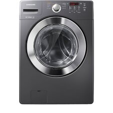 Energy Star 3.6 Cu. Ft. Front-Loading Washer with VRT