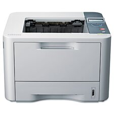 37 PPM Black and White Laser Printer